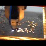 Mașină de tăiat cu plasmă portabil cnc 1325 din oțel inoxidabil