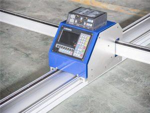 Mașină de tăiat cu plasmă CNC de înaltă eficiență 0-3500mm Viteză de tăiere min