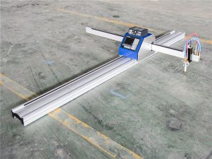 mașină de tăiat cu plasmă cnc low cost cu sistem de control al mărcii