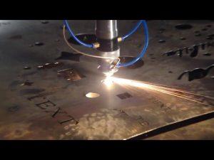 fabricat în China asigurare comercială preț ieftin tăietor portabil cnc mașină de tăiat cu plasmă din oțel inoxidabil fier