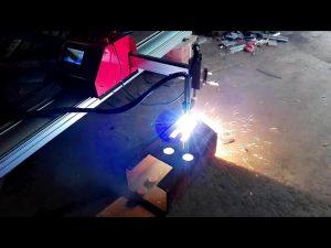 producător portabil ieftin freză cu plasmă cnc, duză de tăiere cu plasmă și electrod