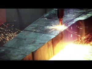 pret portabil masina de taiat cu plasma CNC