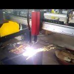 taietoare de oțel G3 mașină de tăiat cu plasmă axa cnc